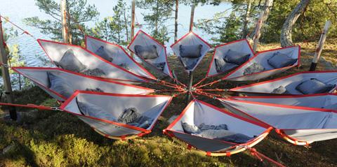 Konferens i Sörmland – Bommersvik Skogsfloating