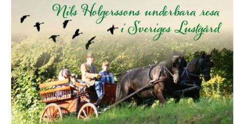 Med häst och vagn genom Sörmland
