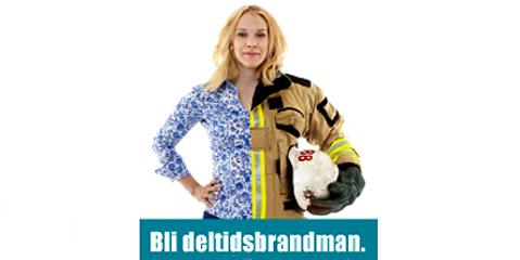 Nykvarns brandstation söker deltidsbrandmän