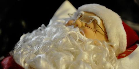 Upplevelser och julklappar i Nykvarn, Taxinge och Turinge