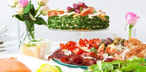 Catering för vardag och fest ICA Nykvarn