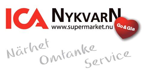 ICA Supermarket Nykvarn