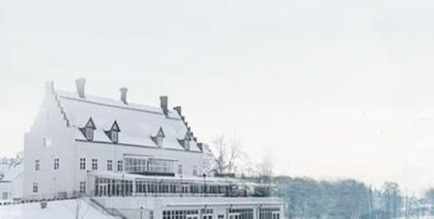 Julbord Sörmland. Julbord på Vidbynäs Gård 2018