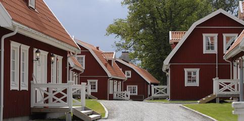 Hotell Vidbynäs – Nykvarn, Turinge