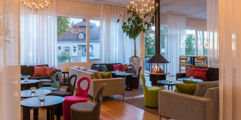 Bommersvik – Hotell