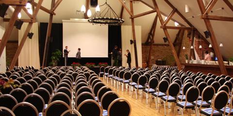 Taxinge slott – Konferens