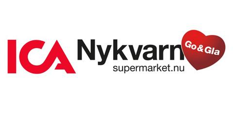 Nykvarns Centrum Julen är serverad hos Ica Nykvarn