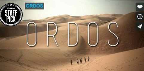 Skateboard – Ordos